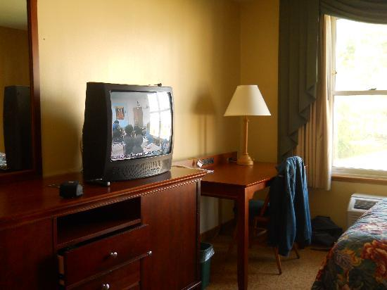 Country Inn By Carlson, Millville: un petit bonjours a notre serveuse préférer