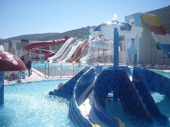 Voyage Torba: Aqua Park Pool