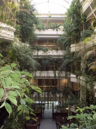 Anastasia Beach Hotel: Hotel Lobby (2)