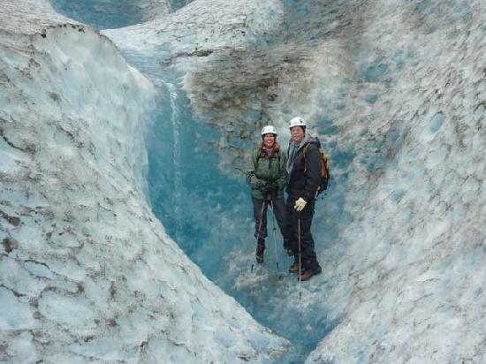 julian s key find picture of exit glacier guides day tours