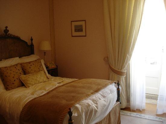 Tivoli Palacio de Seteais: Bedroom