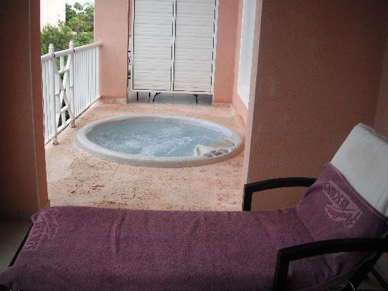 salle de bain  Picture of Paradisus Princesa del Mar