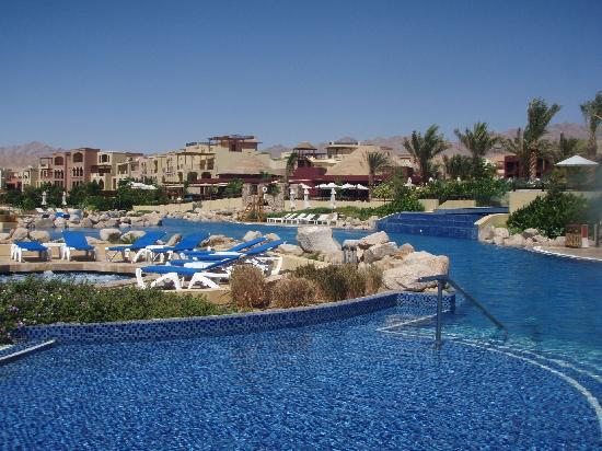 classic shoes reasonable price look for One of the pools - Picture of Movenpick Resort & Spa Tala ...