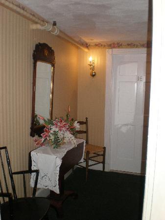 協和殖民酒店照片