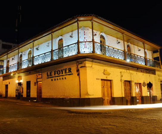 Photo of Hostal Le Foyer Arequipa