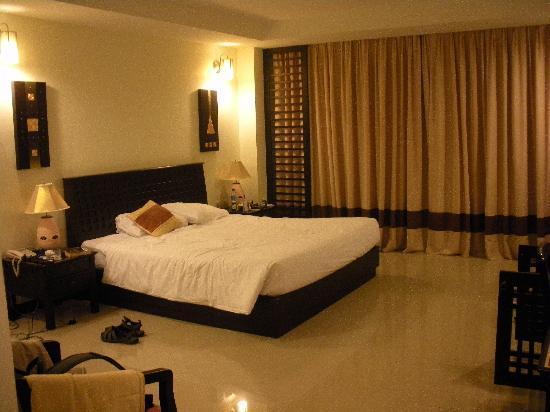 Wannara Hotel Hua Hin: Room