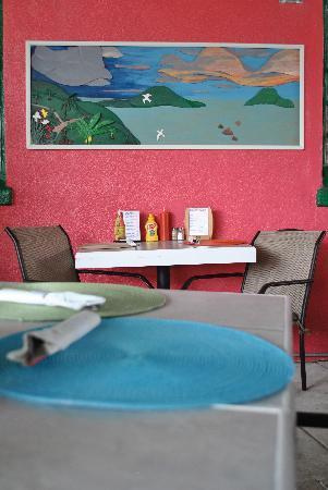 Kona Beach Cafe: Island Dining