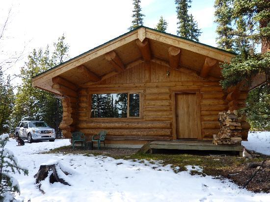 Rocky Mountain Escape Cabins 사진