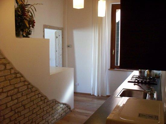 Alba D'Oro Apartment