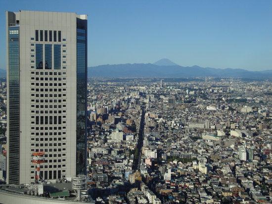 فنادق عروض اللحظة الأخيرة في Nishishinjuku