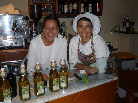 Borgo La Torre: Elisabetta & Chiara