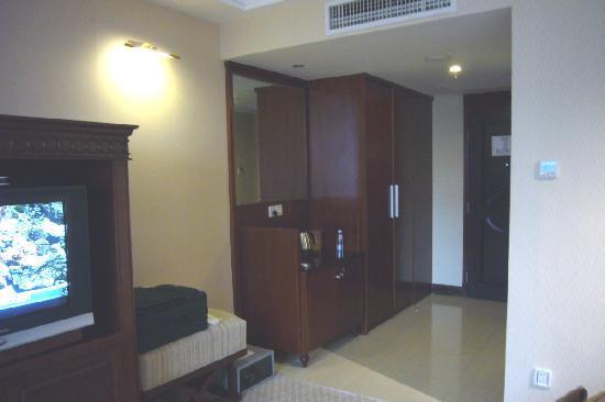 Wilson Hotel: Room,