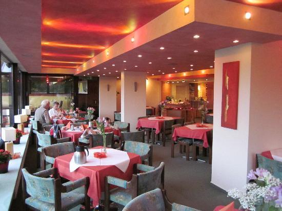 Waldcafe Jaeger: Restaurant