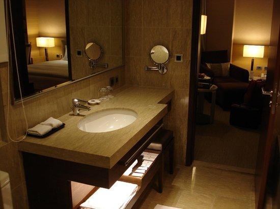 Taipung Suites: Bad