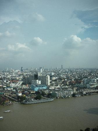 TheRiverSideBangkok Elegant Apartments: View 2