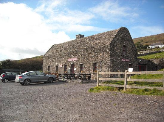 The Stonehouse Restaurant