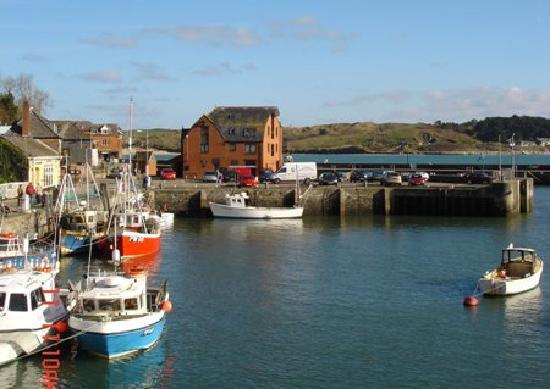 Provided by Padstow