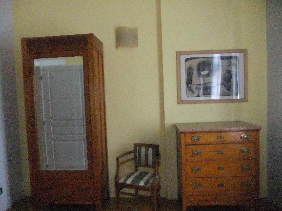 Twin room foto di arcadia residence praga tripadvisor for Design hotel jewel prague tripadvisor