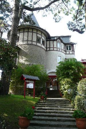 Hotel Les Pleiades - La Baule: hotel