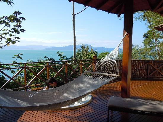 Ponta dos Ganchos Exclusive Resort: Bangalo