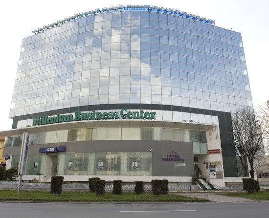 Photo of Hotel Millenium Constanta