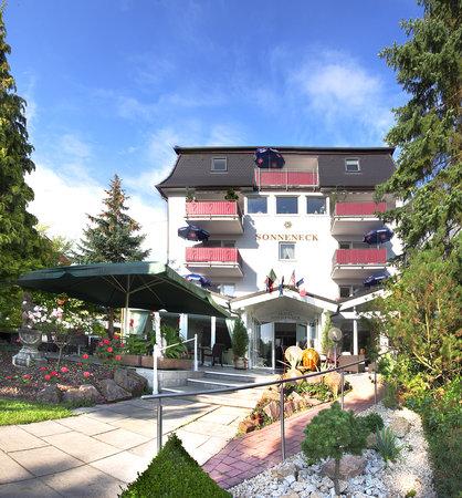 AKZENT Hotel Sonneneck