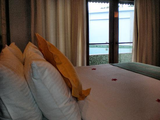 Kumarakom Lake Resort: Heritage Lake View Villa