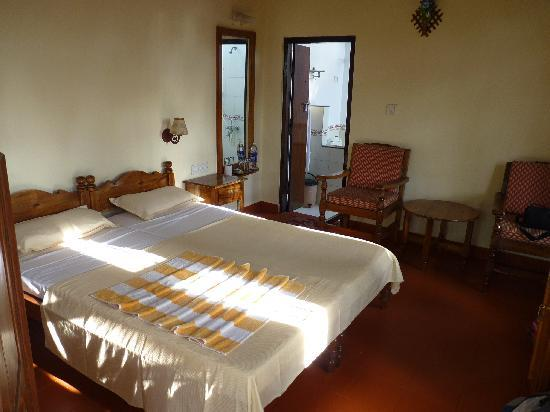Ananda Beach Home: Bedroom number two