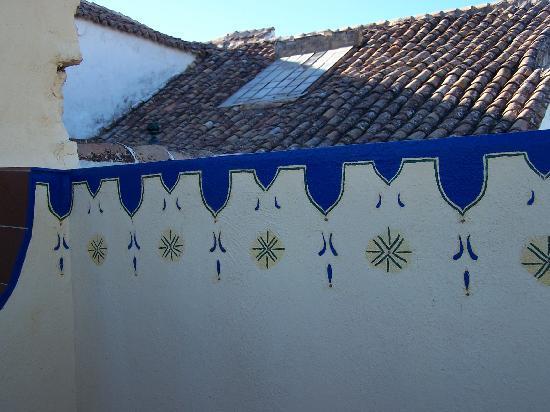 Gestaltung Dachterrasse gestaltung der dachterrasse bild baraka boutique pension