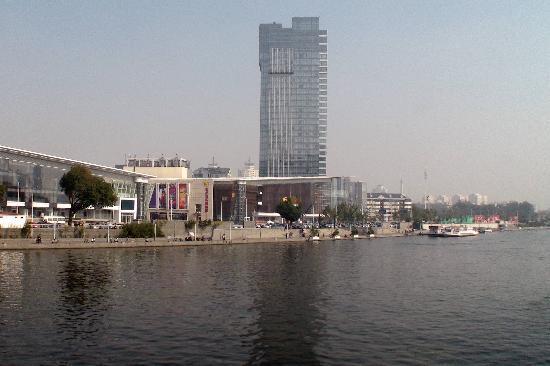 City Holiday Inn (Shanghai Tianjin Road)