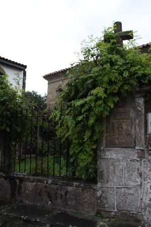Lierganes, Hiszpania: Casona