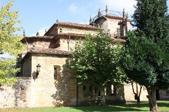 Lierganes, Hiszpania: Palacio de Elsedo