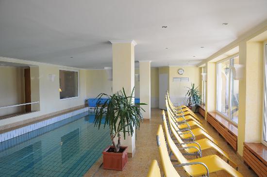 Ramsau am Dachstein, Austria: Pool