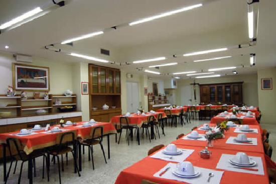 Casa Nostra Signora: Breakfast Hall