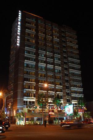 Hotel Anfa Port: Hotel