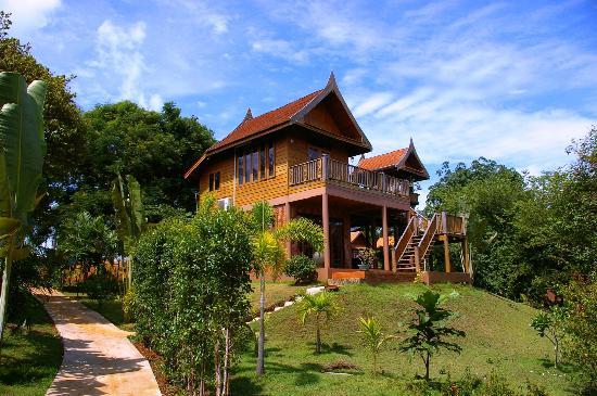 Good Time Resort Koh Mak: Good Time Villa
