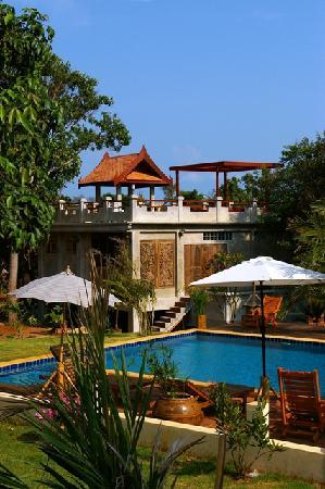 Good Time Resort Koh Mak: Good Time Pool