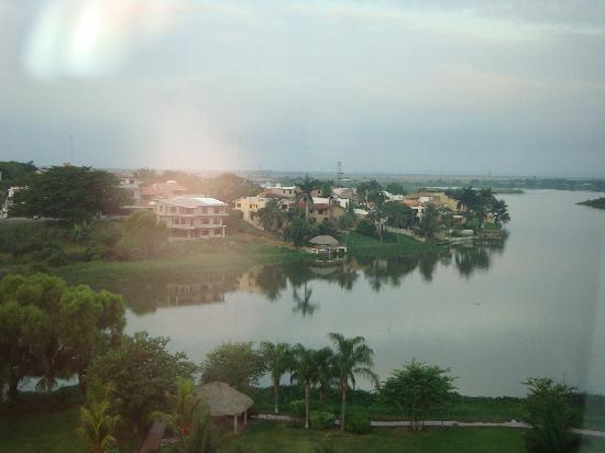 Veracruz, Messico: puerto de tampico