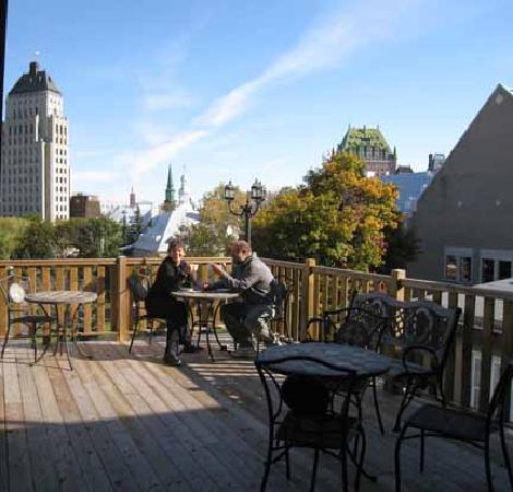 Ville Les Plus Proches De Quebec City