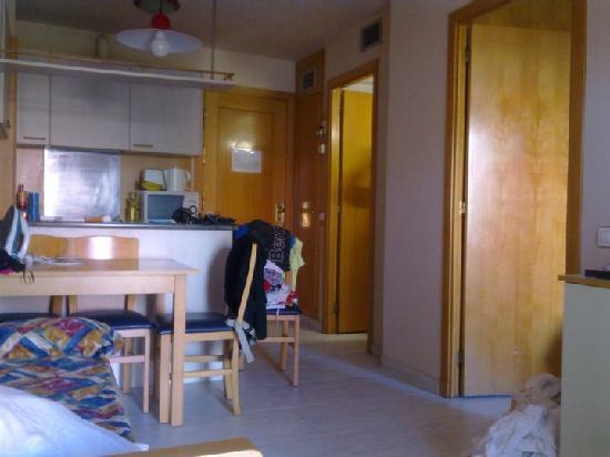 TUI Family Life Avenida Suites : Our apartment