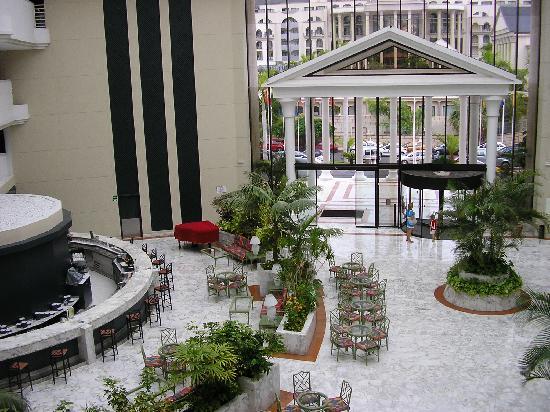 Guayarmina Princess Hotel: Piano bar