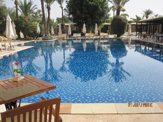 Club Med Marrakech le Riad : vraiment bien