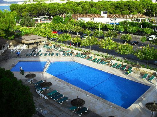 Casablanca Hotel Santa Ponsa Reviews