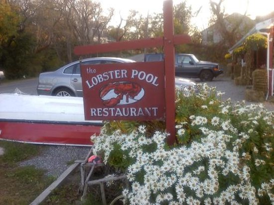 Photo of American Restaurant The Lobster Pool at 329 Granite St, Rockport, MA 01966, United States