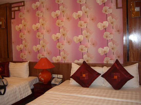 Opera Hotel Hanoi: Zimmer