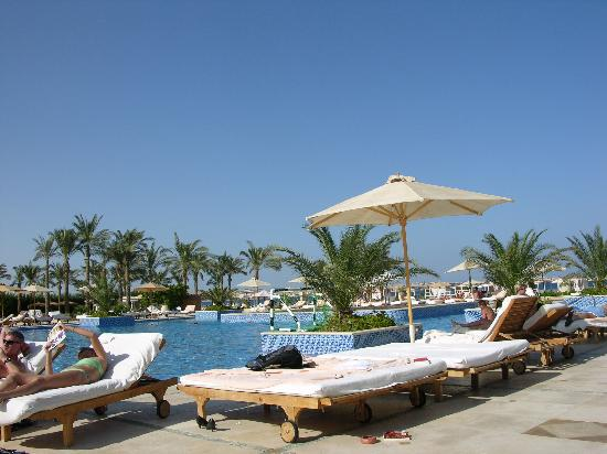 Premier Le Reve Hotel & Spa (Adults Only): Pool Area