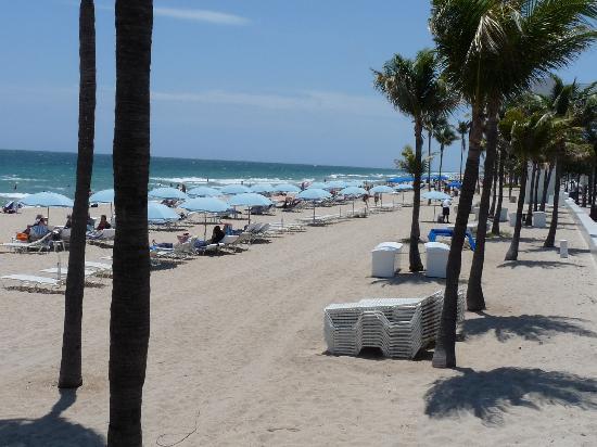 Napoli Belmar Resort: unweit vom Meer