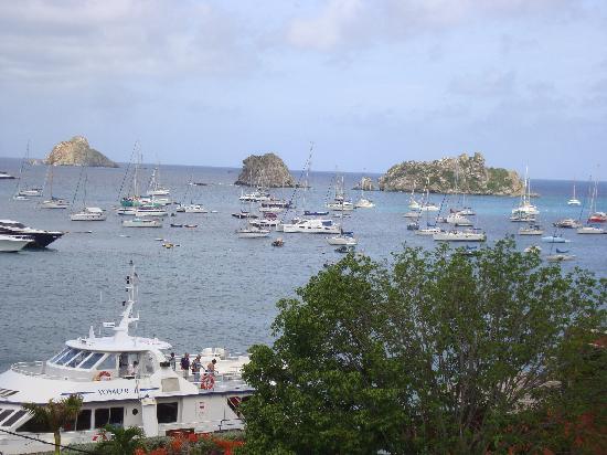 Village Soleil: Gustavia, St. Barths