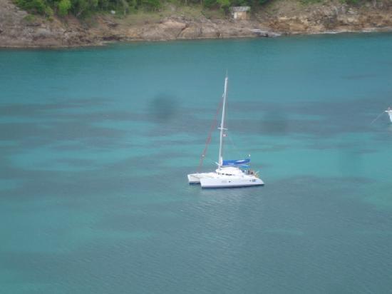 Village Soleil: Habib, Deep Bay, Antigua