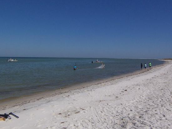 Gulfport, MS: Beautiful White Sand Beach
